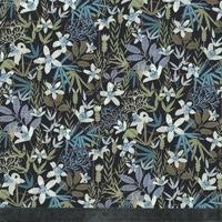Liberty Stanley bleu coloris C 20 x 137 cm