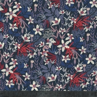 Liberty Stanley rose coloris B 20 x 137 cm