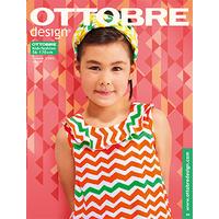 Magazine Ottobre Design 3/2013 en français