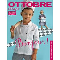 Magazine Ottobre Design 1/2013 en français
