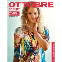 Magazine Ottobre Design Femme 2/2013 en français