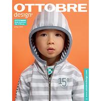 Magazine Ottobre Design 1/2015 en français