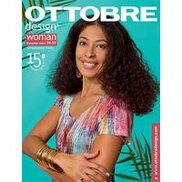 Magazine Ottobre Design Femme 2/2015 en français