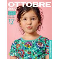 Magazine Ottobre Design 3/2015 en français
