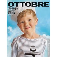 Magazine Ottobre Design 3/2011 en anglais