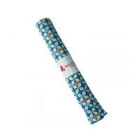 Coupon Helium outremer 75 x 50 cm