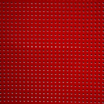 vinyle rouge