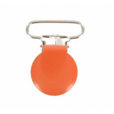 ATTACHE TETINE ORANGE