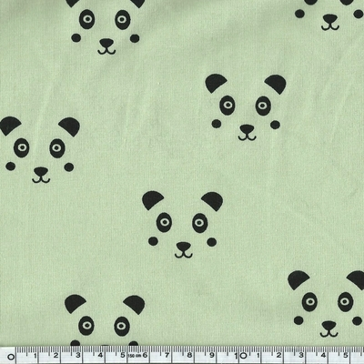 3463-120 jersey panda fond amande