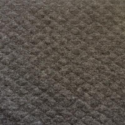 jersey matelassé gris 2