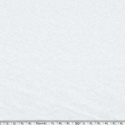 7290-1 crêpe de viscose texturé blanc