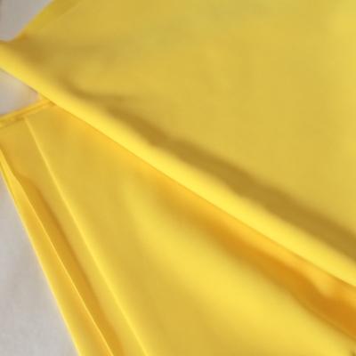 lycra jaune