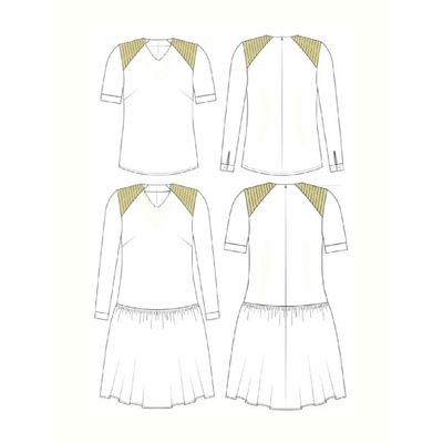 You-Made-My-Day-Patterns-8th-OF-MARCH-ORIGAMI-RAGLAN-BLOUSE-DRESS-sketch-pdf