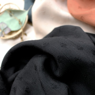 tissu-viscose-diamond-black