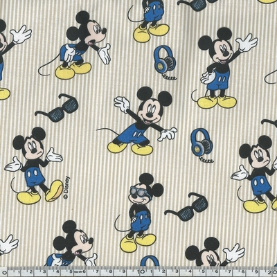 POP MICKEY TAUPE