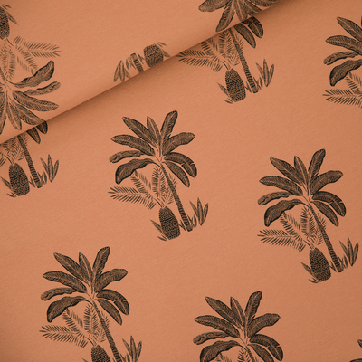 See-You-At-Six-Fabrics-Summer-2021-Palm-Trees-M-Pecan-Brown-French-Terry-01jpgb