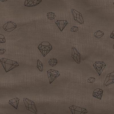diamants noix