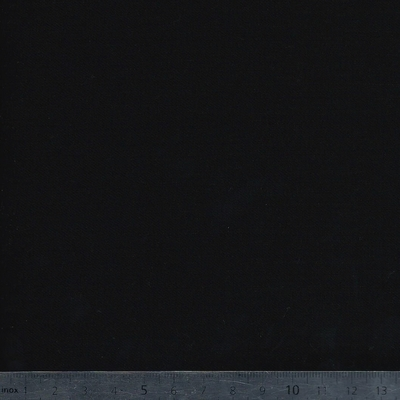 viscose poly noir