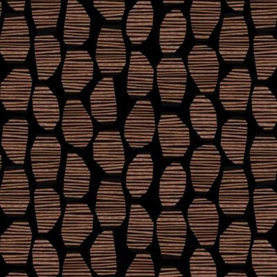 tissu-halo-brown