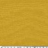 Sweat léger moutarde 20 x 140 cm