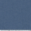 Tissu Première Etoile Uni coloris jean denim aspect chambray