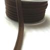 Passepoil Première Etoile Uni Chocolat 1m