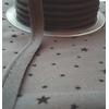 passepoil PE uni poivre gris 1