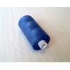 Bobine de fil à coudre blueberry 1000m