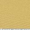 Crêpe de viscose texturé  miel 20 x 140 cm