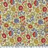 EXCLU Liberty Jersey D'Anjo multico coloris A 20 x 140 cm