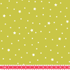 Tissu Première Etoile coloris Granny 20 x 140 cm