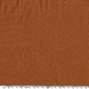 Voile de  poly/coton Camel 20 x 140 cm