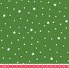 Tissu Première Etoile coloris Basilic 20 x 140 cm