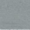 Jersey 95% coton 5% spandex gris chiné clair 20 x 140 cm