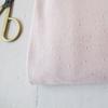 Tissu Jersey Twinkle Rose 20 x 155 cm