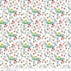 Tissu Princess dreams - prince grenouille  20 x 110 cm