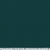 Crêpe de polyester lisse vert forêt 20 x 150 cm