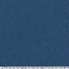 Lin lavé bleu 20 x 140 cm