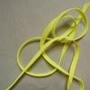 Passepoil Fluo jaune 1m