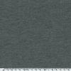 Jersey viscose gris chiné foncé 20 x 150 cm