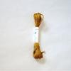 Echeveau de 5m de soie d'Alger bronze coloris 2235