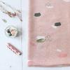 Tissu Viscose Moonstone Pink 20 x 140 cm