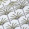 Batiste de coton Palms 20 x 140 cm