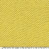 Lin lavé mini star encre blanche coloris mimosa 20 x 140 cm
