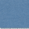 Sweat léger bleu chiné 20 x 140 cm