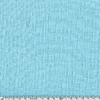 Tissu double gaze de coton unie coloris bleu lagon 20 x 135 cm