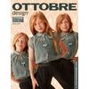 Magazine Ottobre Design 6/2017 en français