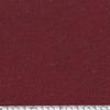 Jersey lurex bordeaux / argent 20 x 150 cm