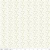 Tissu Le Petit Prince petites étoiles 20 x 110 cm