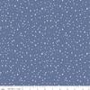 Tissu Neverland Poussière d'étoiles 20 x 110 cm